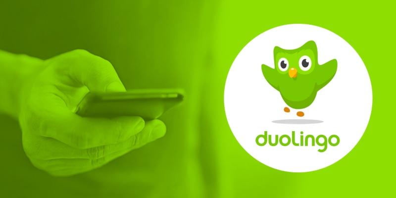 «Дуолинго» – бесплатная онлайн-платформа для изучения иностранных языков.;  Спин Палас Блог