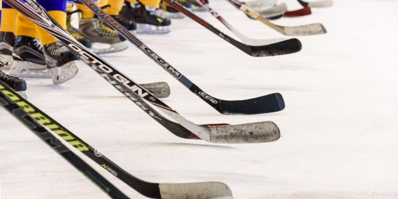 Eishockey; Spin Sports Blog