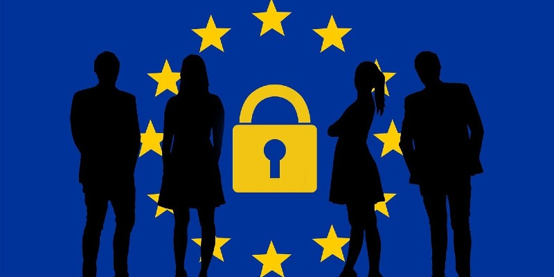 Businesses that do not comply with GDPR requirements can face fines of up to 4% of their annual global turnover; Spin Palace Blog