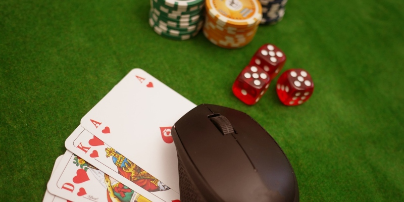 Online casino games are better than ever
