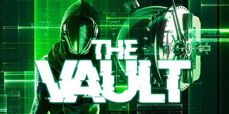 The Vault ; Spin Palace Blog