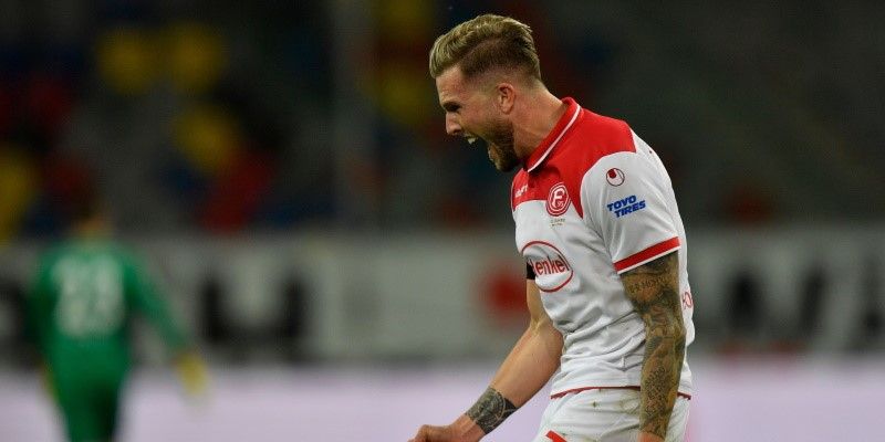 Fortuna Dusseldorf vs. Hoffenheim Predictions, Betting Tips and Previews