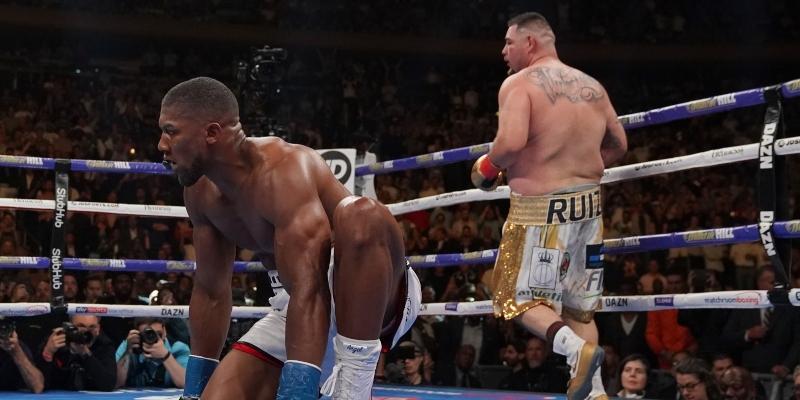 Principais lutas de boxe para assistir ainda em 2019