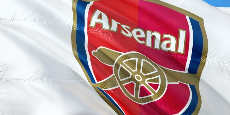 Arsenal Flag