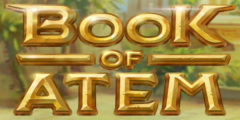 Book of Artem Title