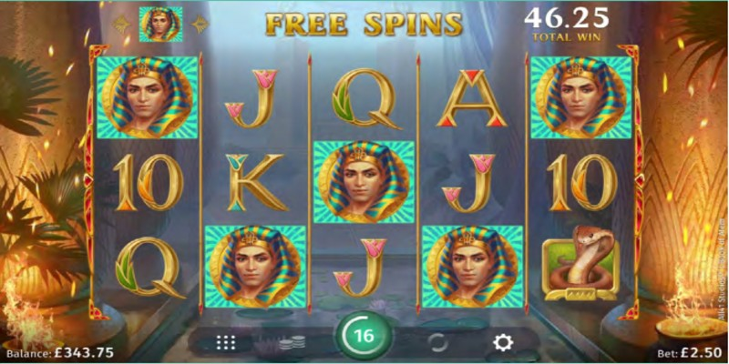 Book of Artem Free Spins