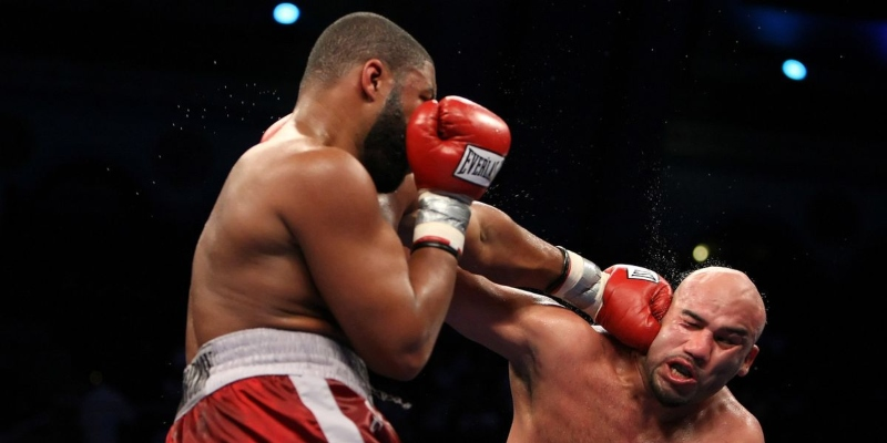 Boxing And Its Dangers