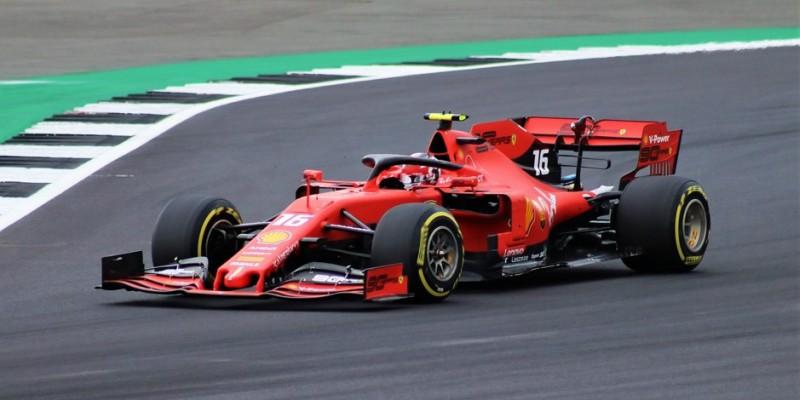 Découvrez tout ce qu'il faut savoir sur la Formule 1!
