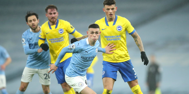 Brighton vs. Manchester City Predictions, Betting Tips and Previews