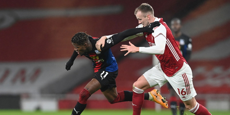 Crystal Palace vs. Arsenal Predictions, Betting Tips and Previews