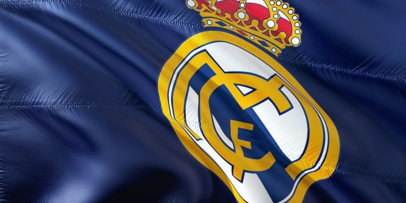 Real Madrid Flag; Spin Sports Blog