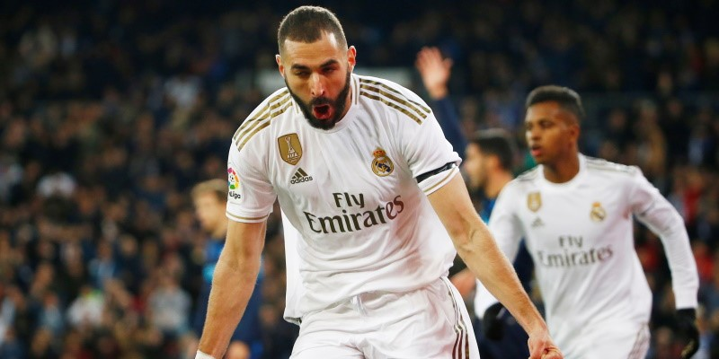 Alaves vs. Real Madrid Predictions, Betting Tips and Previews