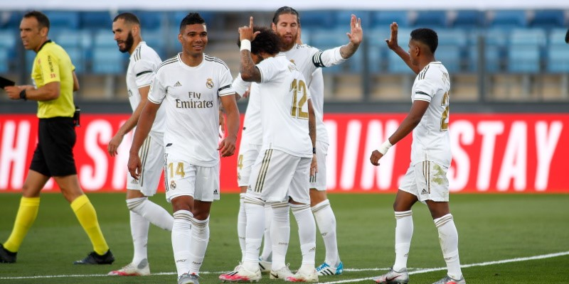 Real Madrid vs. Alaves Predictions, Betting Tips and Previews