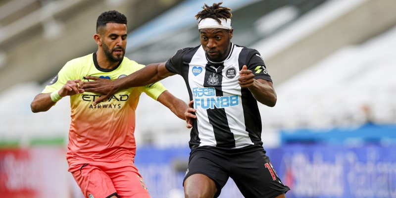 Manchester City vs. Newcastle Predictions, Betting Tips and Previews