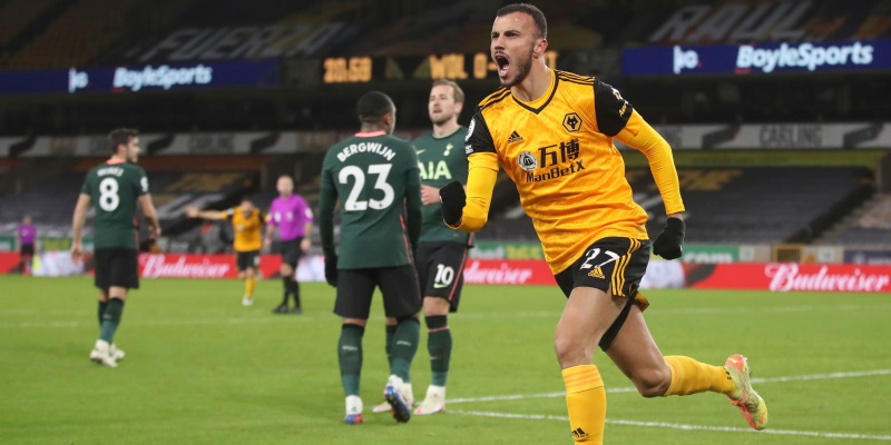 Tottenham vs. Wolves Predictions, Betting Tips and Previews