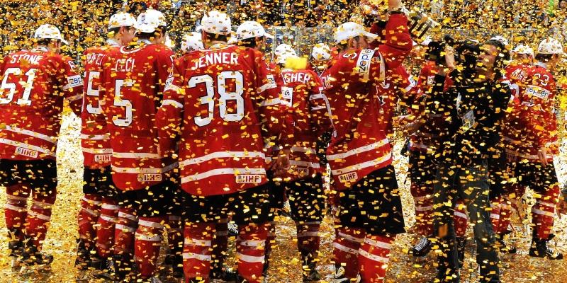 2018 IIHF; Spin Sports blog