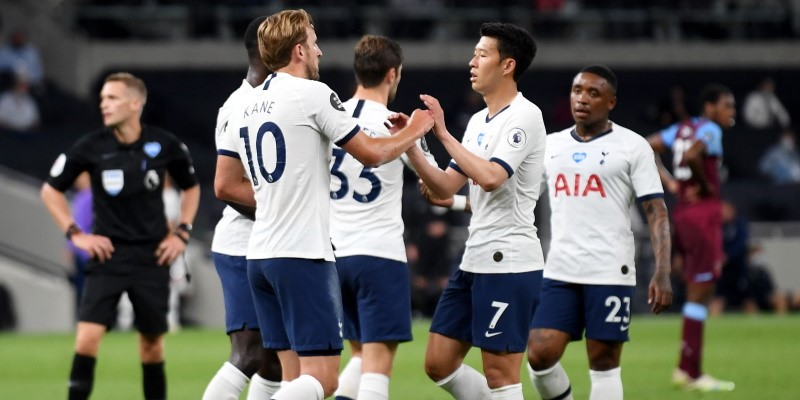 Bournemouth vs. Tottenham Predictions, Betting Tips and Previews