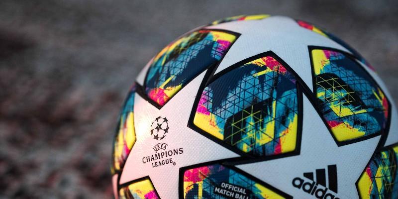 Fútbol de la UEFA Champions League 2019/2020 - Spin Sports Blog
