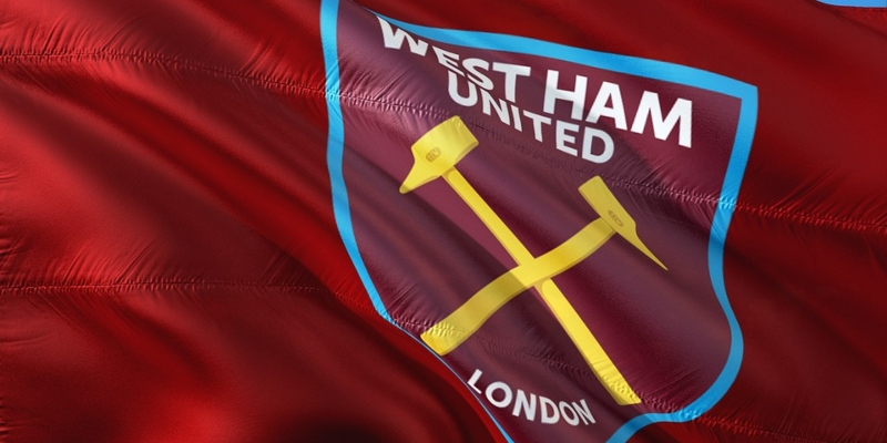 West Ham Flag