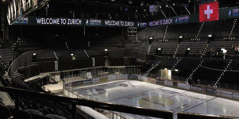 Zurich - Eishockey-Weltmeisterschaft 2020