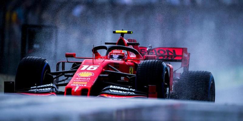 Extrait du documentaire de Netflix sur la F1