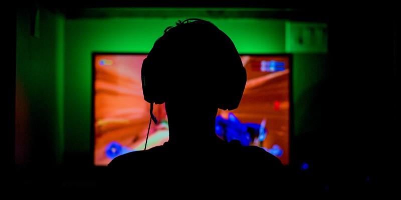 เกมส์คอมพิวเตอร์.