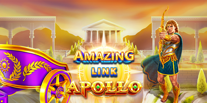 Interactive Gaming with Amazing Link™ Apollo