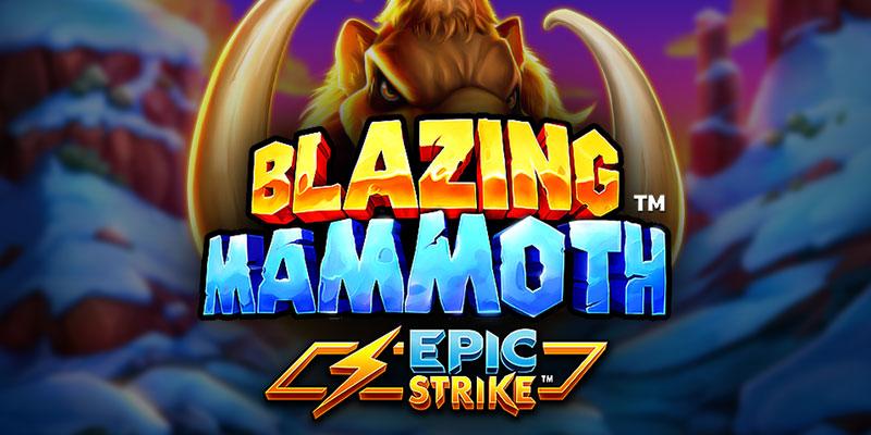 Blazing Mammoth™ Online Slot