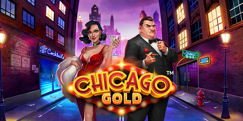 Chicago Gold slot online