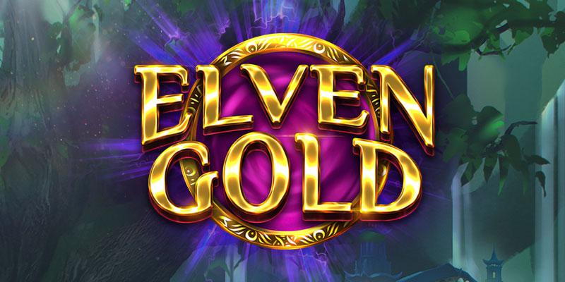 Elven Gold Online Slot