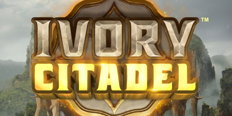 Logo: Ivory Citadel