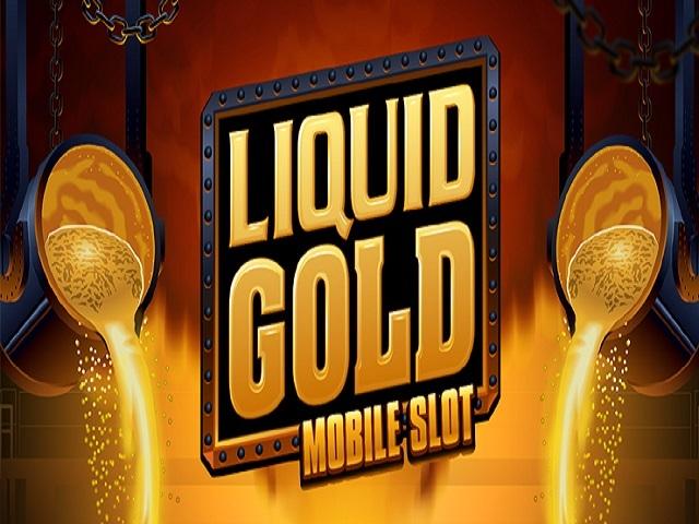 Liquid Gold Slot