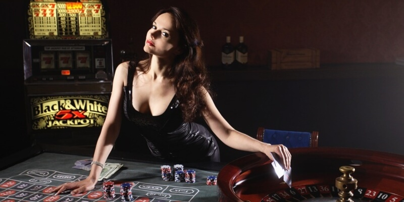 female live dealer