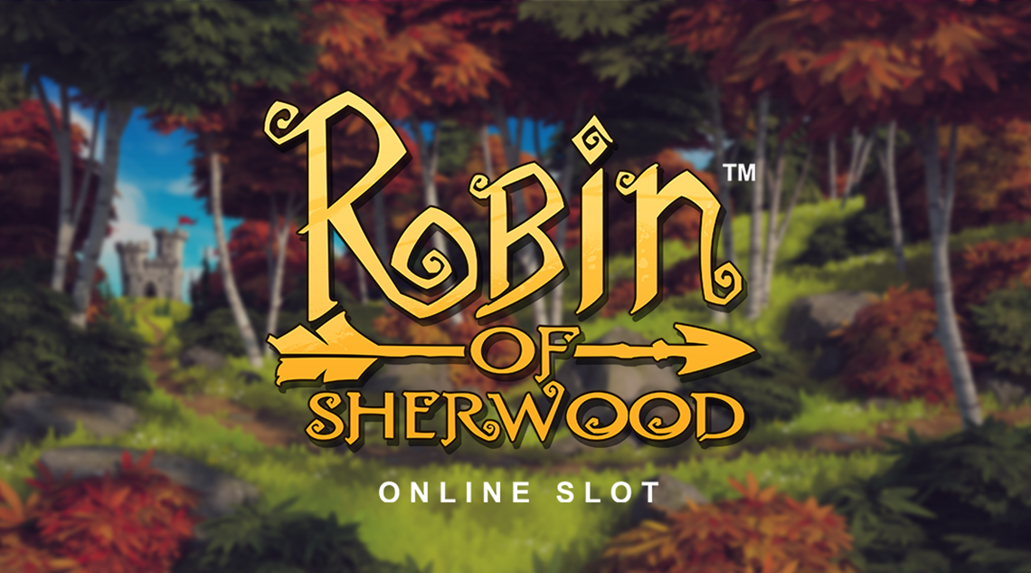 Robin of Sherwood slot