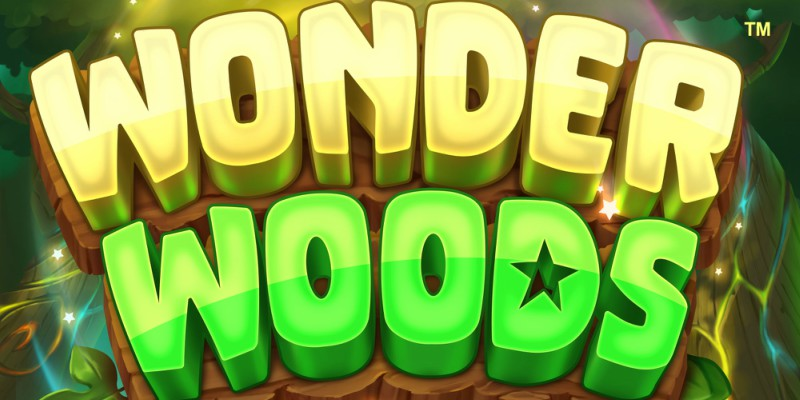 Wonder Woods jeu de casino logo