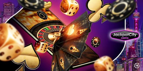 Casino en ligne mobile JackpotCity