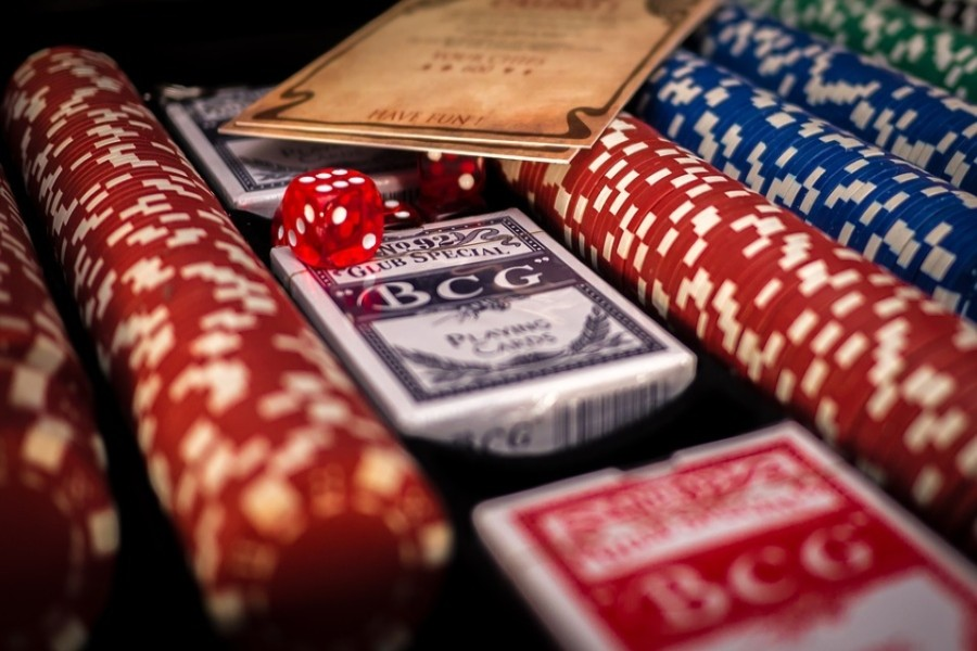 The best online casino for real money