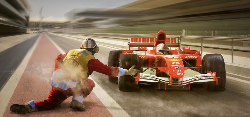 Formel1 Race