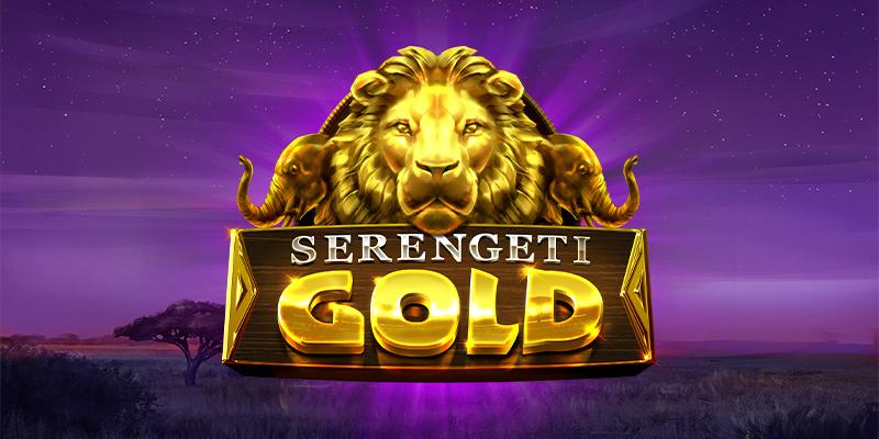 Serengeti Gold Video Slot