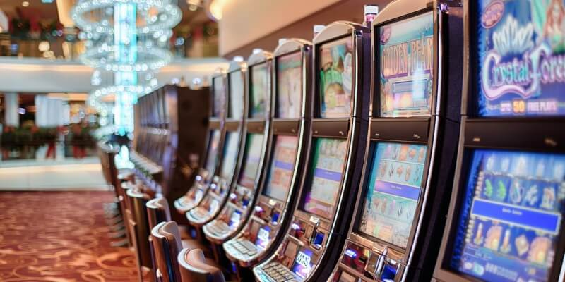 JackpotCity Canada Casino Games