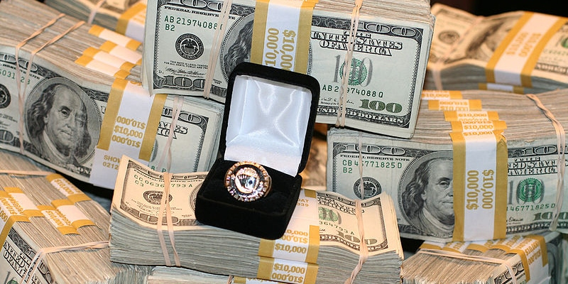 WSOP Cash