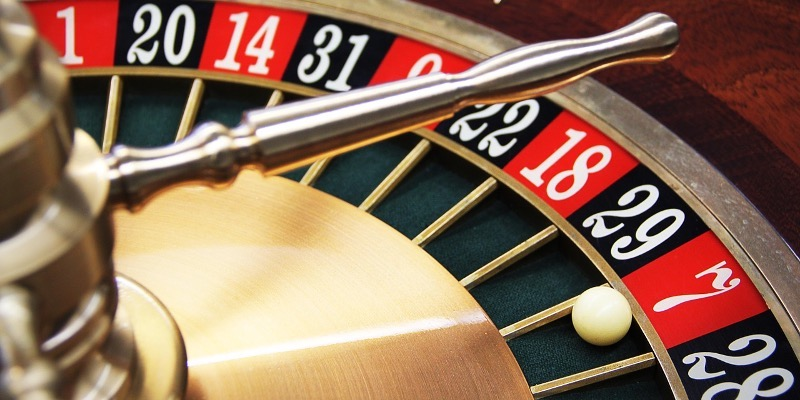 Winning number in Roulette