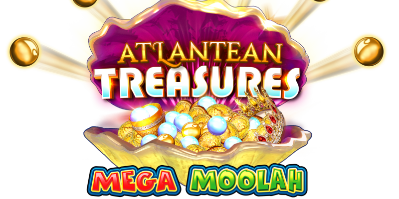 Atlantean Treasures Mega Moolah Online Slot