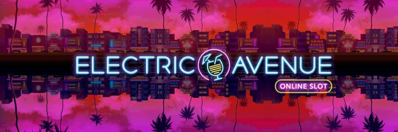 Electric Avenue Online-paikka: Ruby Fortune Casino