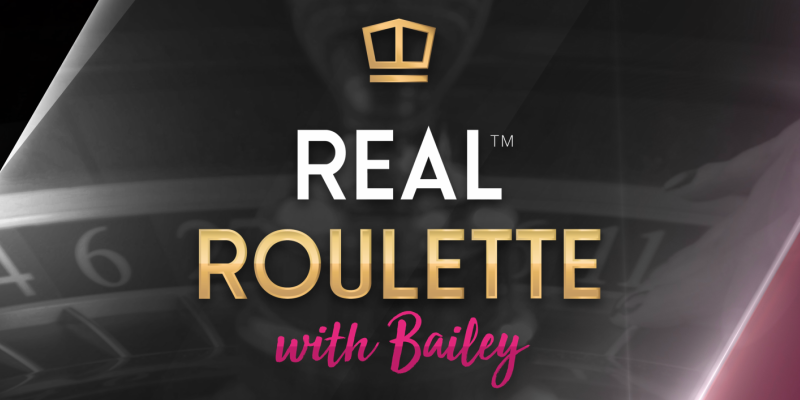 Ruby Fortune Casino: Real Roulette With Bailey