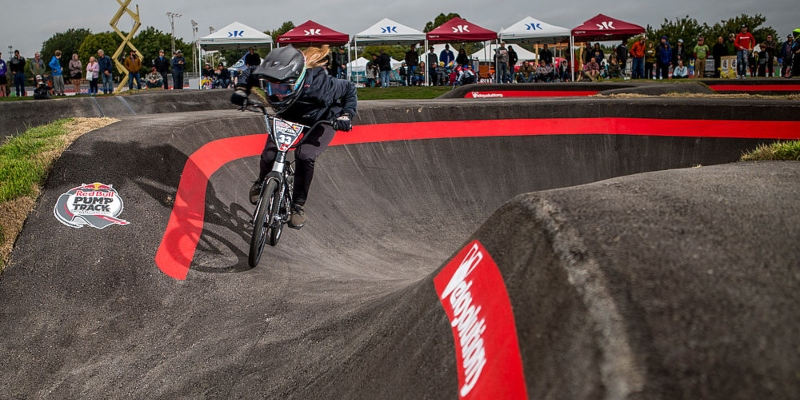 Red Bull Pump Track World Championships
