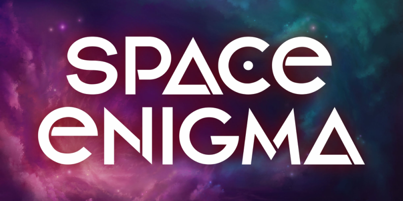 Space Enigma Kolikkopelit