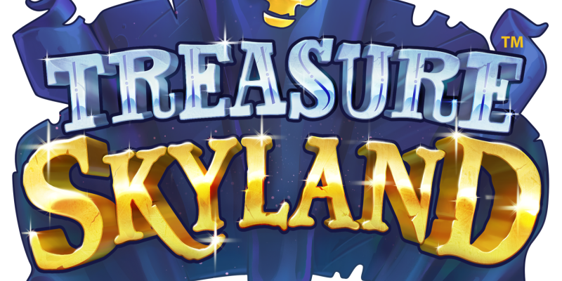 Ruby Fortune Casino: Treasure Skyland Online Slot