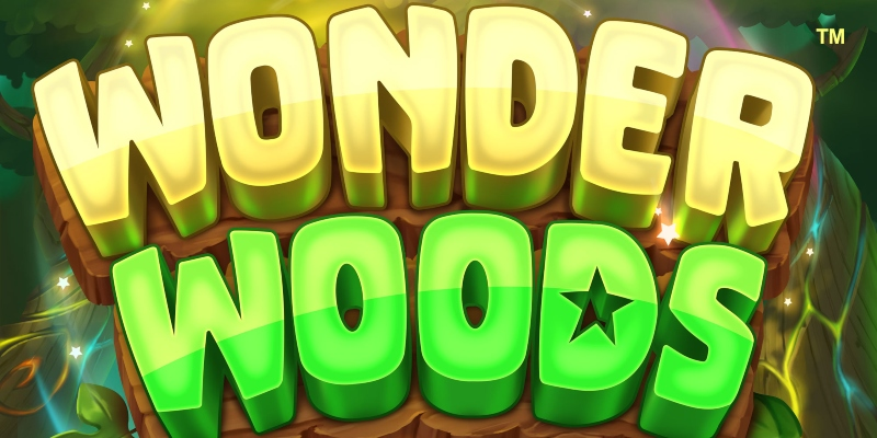 Wonder Woods Online Slot