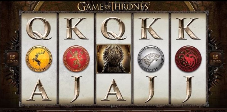 Ruby Fortune: Online Slot Game Of Thrones